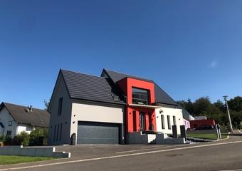 Vente Maison 6 pièces 189m² Seppois-le-Bas (68580) - photo