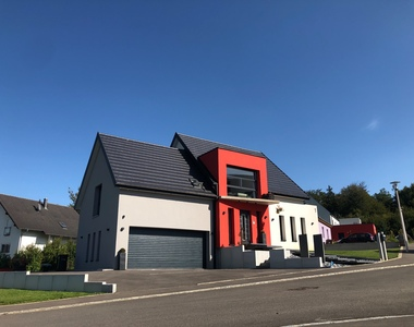 Vente Maison 6 pièces 189m² Seppois-le-Bas (68580) - photo