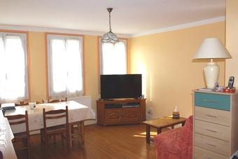 Vente Appartement 3 pièces 61m² Le Havre (76600) - photo