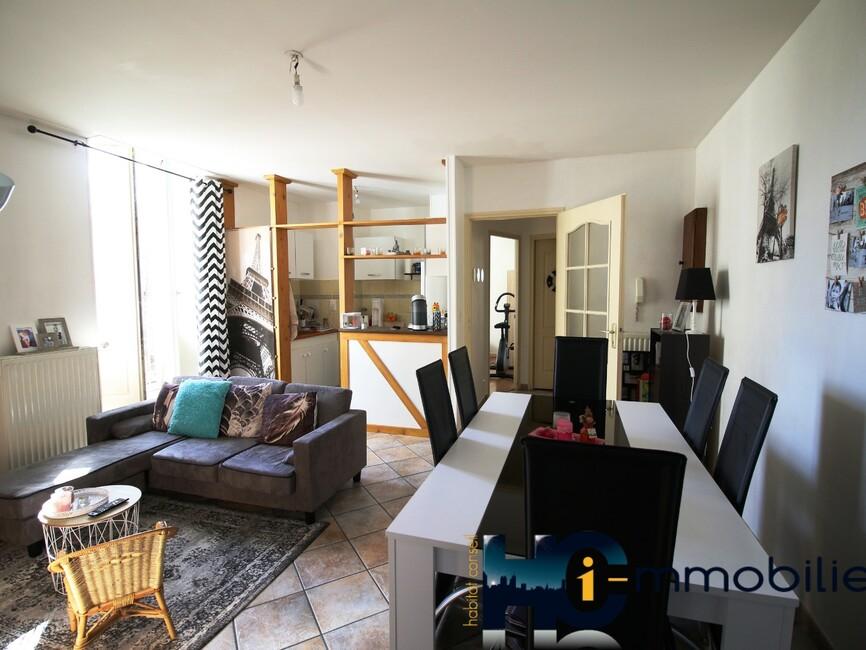 Location appartement 3 pi ces chalon sur sa ne 71100 348033 - Location garage chalon sur saone ...