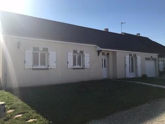 Vente Maison 4 pièces 107m² Poilly-lez-Gien (45500) - photo