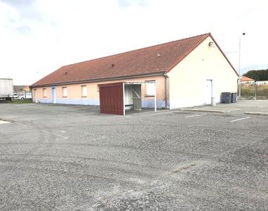 Location Bureaux 10 pièces 320m² Anzin-Saint-Aubin (62223) - photo