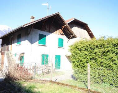 Vente Maison 3 pièces 54m² Bonneville (74130) - photo