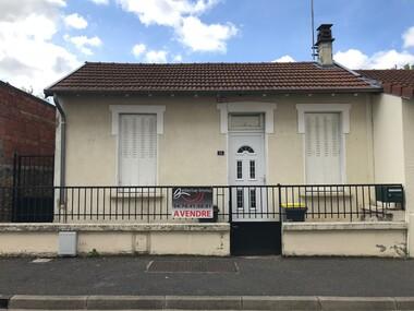 Vente Maison 2 pièces 38m² Vichy (03200) - photo
