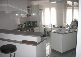 Sale Apartment 4 rooms 89m² LUXEUIL LES BAINS - photo