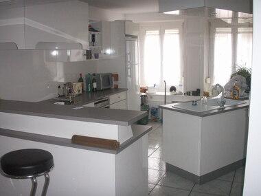 Vente Appartement 4 pièces 89m² LUXEUIL LES BAINS - photo