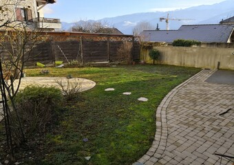 Vente Appartement 5 pièces 93m² Bernin (38190) - Photo 1
