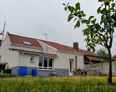 Vente Maison 5 pièces 120m² Fouquières-lès-Lens (62740) - photo