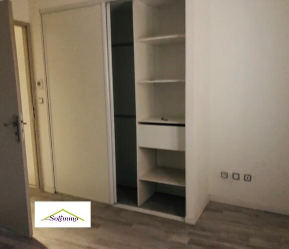 Vente Appartement 4 pièces 76m² Les Abrets (38490) - photo