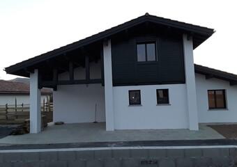 Location Maison 4 pièces 137m² Hasparren (64240)