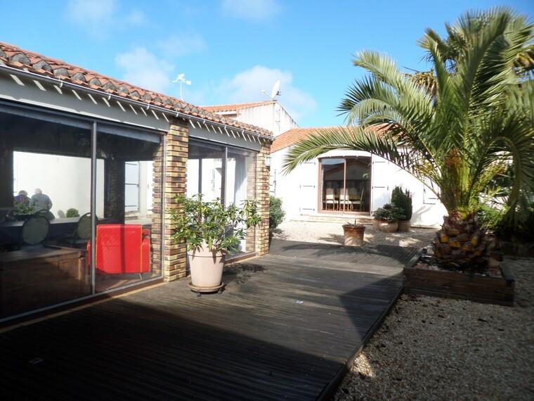 Vente Maison 4 pièces 150m² Olonne-sur-Mer (85340) - photo
