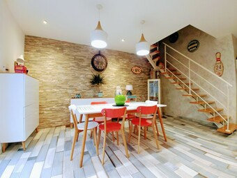 Vente Maison 5 pièces 120m² Acheville (62320) - Photo 1