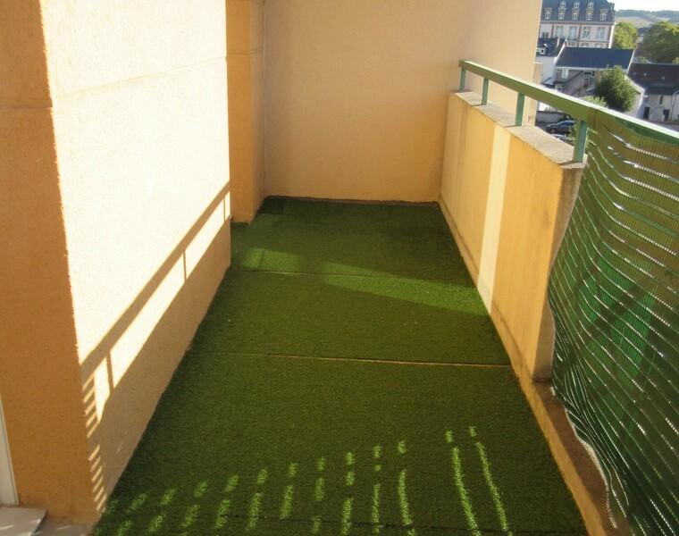 Location Appartement 3 pièces 62m² Évreux (27000) - photo