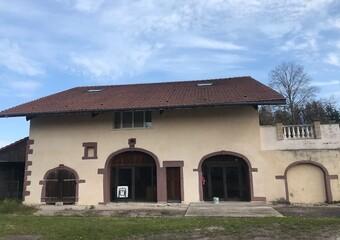 Vente Maison 9 pièces 380m² Malbouhans (70200) - Photo 1