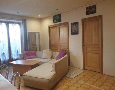 Vente Maison 4 pièces 114m² Rillé (37340) - photo