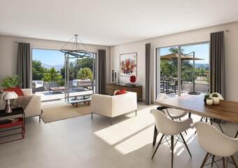 Vente Appartement 3 pièces 61m² La Roche-sur-Foron (74800) - photo