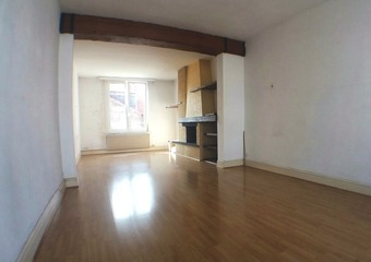 Vente Appartement 8 pièces 98m² Lens (62300) - photo