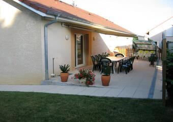 Location Maison 6 pièces 128m² Luxeuil-les-Bains (70300) - photo