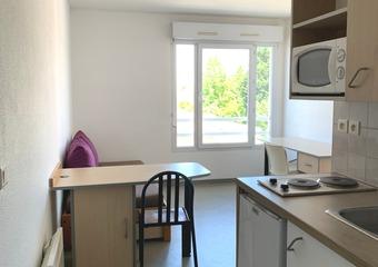 Location Appartement 1 pièce 18m² Pau (64000) - Photo 1