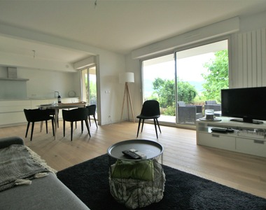 Location Appartement 3 pièces 70m² Jacob-Bellecombette (73000) - photo