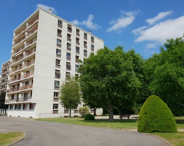 Vente Appartement 4 pièces 77m² Bourgoin-Jallieu (38300) - photo