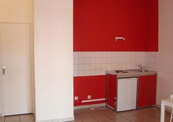 Location Appartement 2 pièces 39m² Privas (07000) - Photo 1