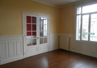 Location Appartement 4 pièces 90m² Chauny (02300) - photo