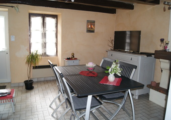 Vente Maison 5 pièces 74m² Quilly (44750) - photo