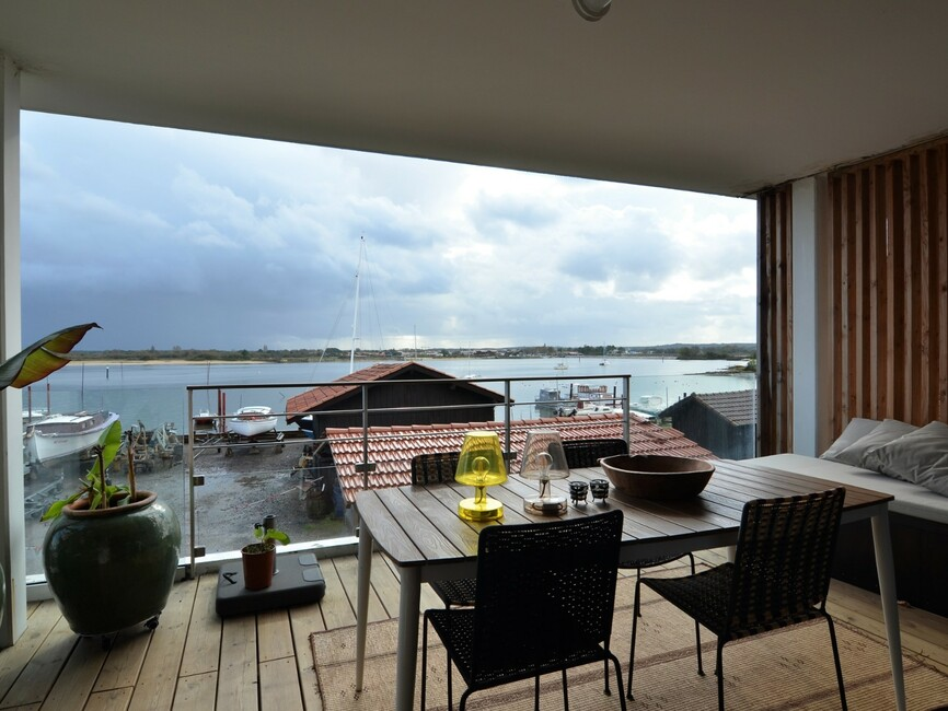 Vente Appartement 4 pièces 96m² Arcachon (33120) - photo