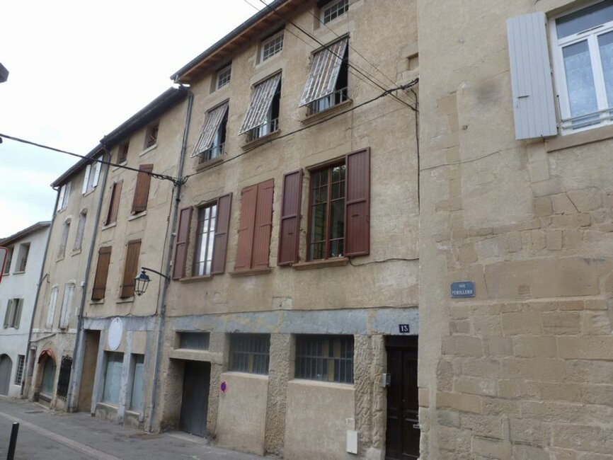 Vente Appartement 95m² Romans-sur-Isère (26100) - photo