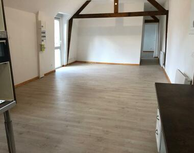 Location Appartement 3 pièces 72m² Billy-Berclau (62138) - photo