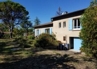 Vente Maison 6 pièces 100m² Montélier (26120) - Photo 1