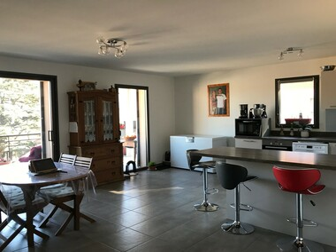 Location Appartement 3 pièces 75m² Tournon-sur-Rhône (07300) - photo