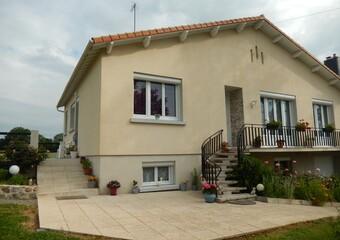 Vente Maison 5 pièces 105m² Le Tallud (79200) - photo