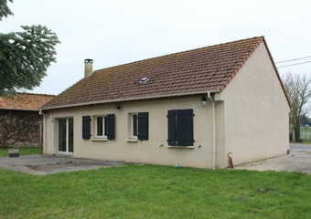 Vente Maison 4 pièces 88m² Wailly-Beaucamp (62170) - Photo 1