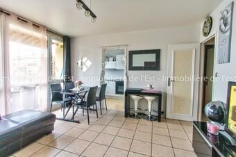 Vente Appartement 3 pièces 56m² Bron (69500) - photo