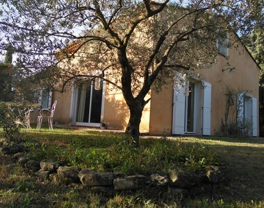 Sale House 5 rooms 150m² Lauris (84360) - photo