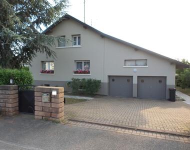 Vente Maison 120m² Sausheim (68390) - photo