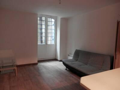 Location Appartement 1 pièce 23m² Dax (40100) - Photo 3