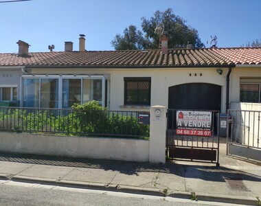 Vente Maison 4 pièces 70m² Montescot (66200) - photo