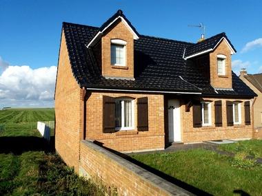 Vente Maison 7 pièces 121m² Loos-en-Gohelle (62750) - photo