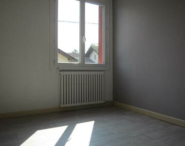 Location Appartement 2 pièces 26m² Saint-Martin-d'Hères (38400) - photo
