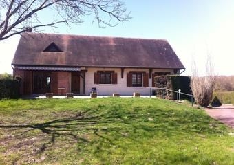 Vente Maison 5 pièces 200m² Saint-Firmin-sur-Loire (45360) - photo