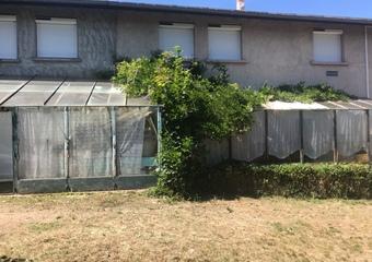 Vente Maison 7 pièces 132m² Belleville (69220) - photo