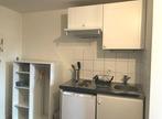 Renting Apartment 1 room 13m² Grenoble (38000) - Photo 7