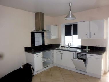 Location Appartement 2 pièces 42m² Saint-Soupplets (77165) - photo