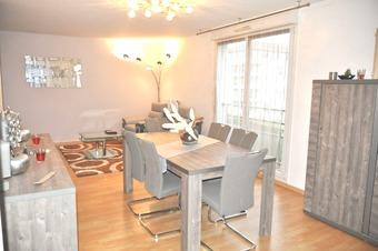 Vente Appartement 4 pièces 76m² Metz (57070) - photo