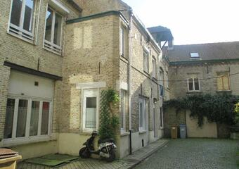 Vente Appartement 3 pièces 93m² Dunkerque Centre Ville - Photo 1
