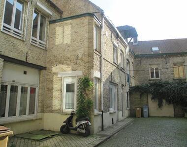 Vente Appartement 3 pièces 93m² Dunkerque Centre Ville - photo