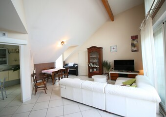 Vente Appartement 4 pièces 125m² Grenoble (38000) - Photo 1